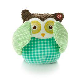 Interactive Peek-a-boo Owl, , large