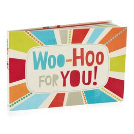 Woo Hoo for You! Gift Book, , large