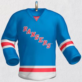 NHL New York Rangers® Jersey Ornament, , large