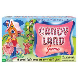 Candy Land Game, , large