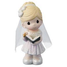 Precious Moments 174 First Communion Girl Figurine