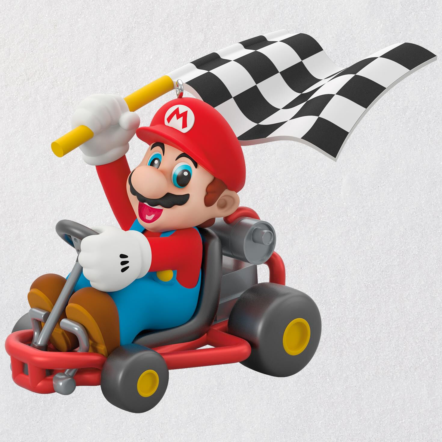 Mario Kart Ornament - Keepsake Ornaments - Hallmark