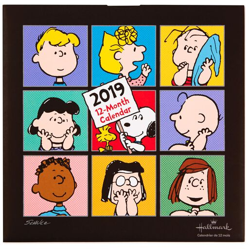 Peanuts Gifts Cards Ornaments Hallmark