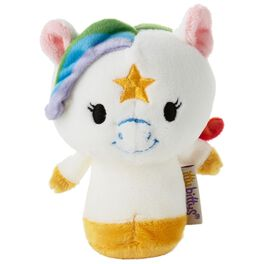 itty bittys® Rainbow Brite Starlite Stuffed Animal, , large