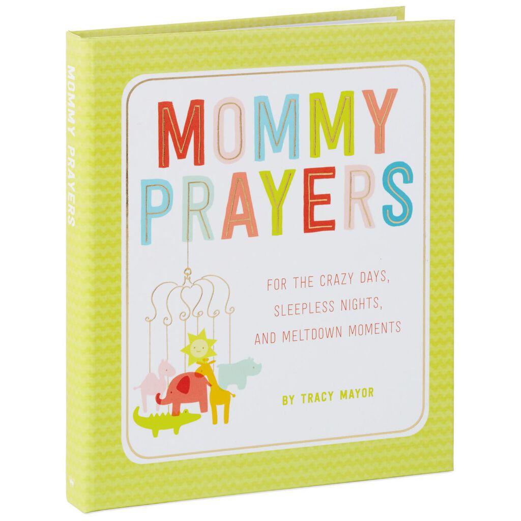 Mommy Prayers Book