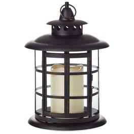 Lantern LED Candle, , large