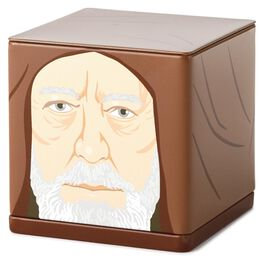 Star Wars™ Obi-Wan Kenobi™ CUBEEZ Container, , large