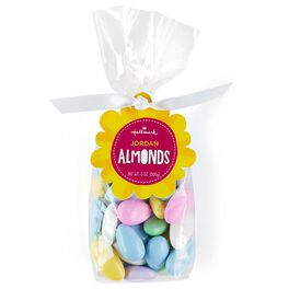 Candy-Coated Milk Chocolate Almonds Candy, 6 oz., , large