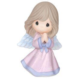 Precious Moments® Faith and Prayer Angel Figurine, , large