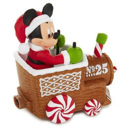 Disney Christmas Express, Mickey Mouse, , large