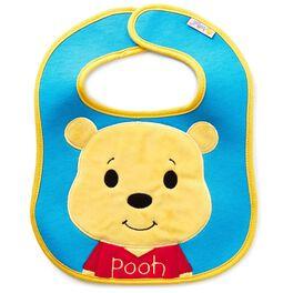 Winnie the Pooh itty bittys® Baby Bib, , large