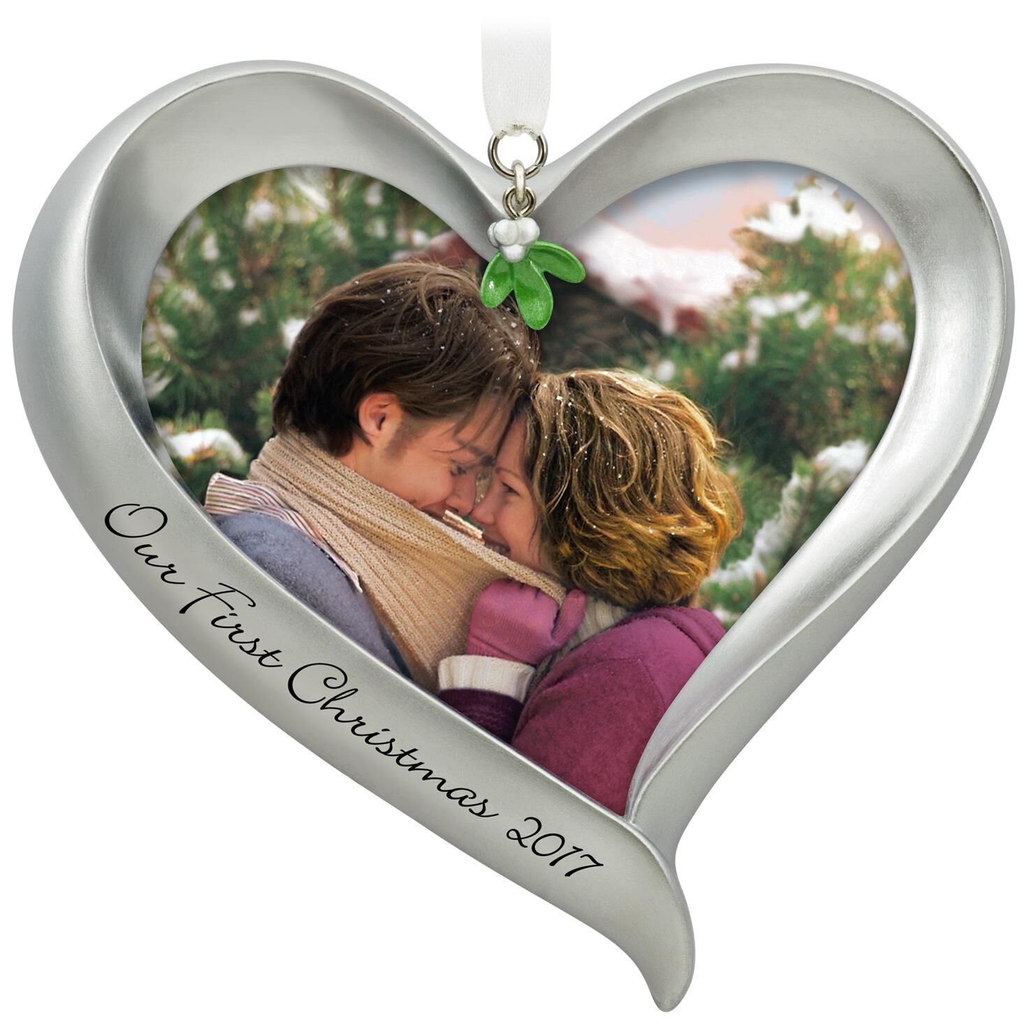 First christmas as a married couple ornament - First Christmas As A Married Couple Ornament 48