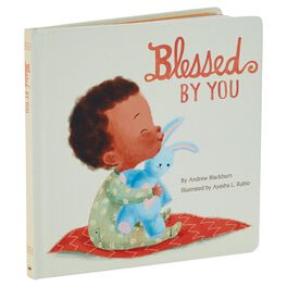 Blessed By You Baby Board Book, , large