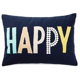 "Spring Happy Pillow, 12""x16"" Rectangle, , large"
