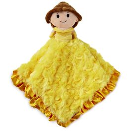 itty bittys® Beauty and the Beast Belle Baby Lovey, , large