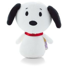 itty bittys® Snoopy Stuffed Animal, , large
