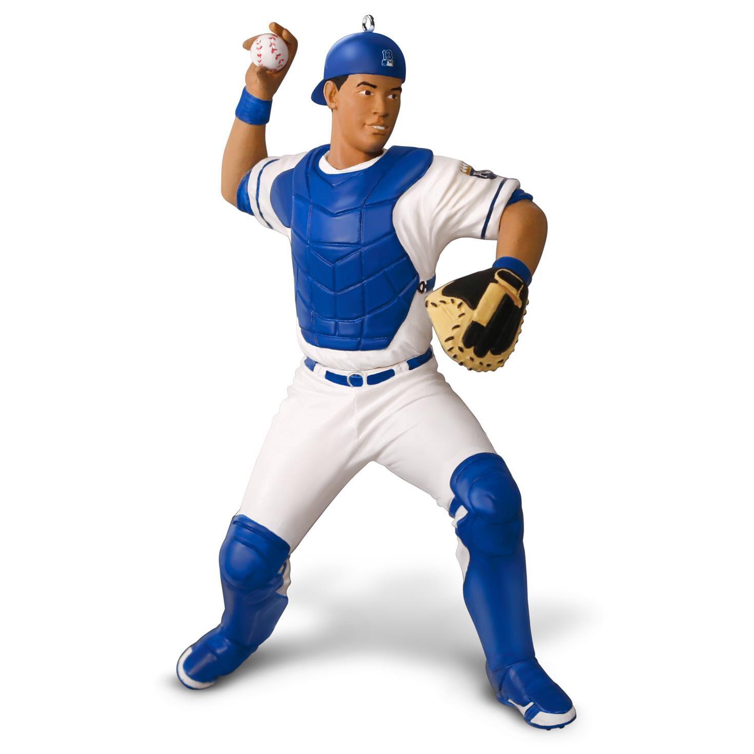 MLB Kansas City Royals™ Salvador Perez Ornament - Keepsake ...