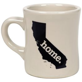 California Silhouette Mug, , large