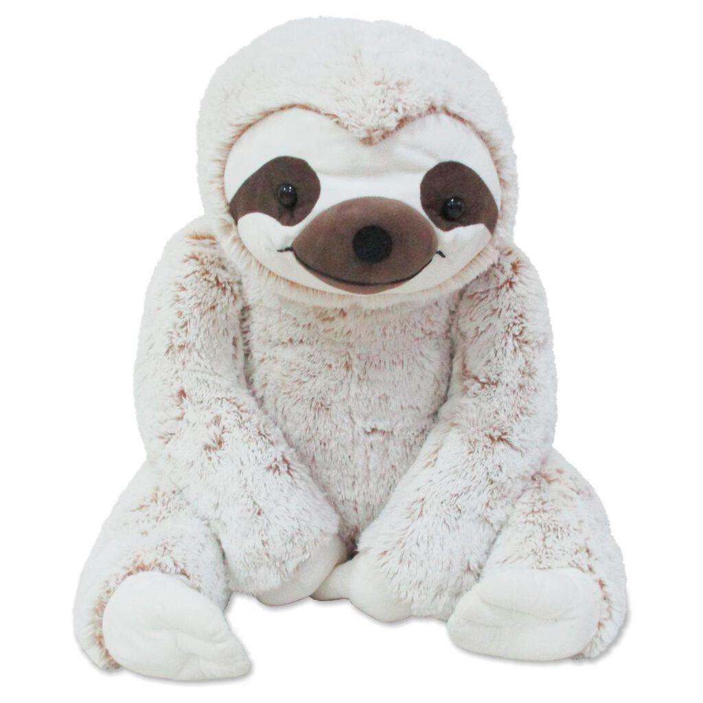 Sloth Jumbo Stuffed Animal 25 Classic Stuffed Animals Hallmark