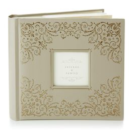 Elegant Photo Album, , large