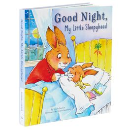Good Night, My Little Sleepyhead Recordable Storybook, , large