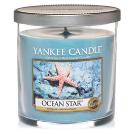 Ocean Star™ Small Tumbler Candle, 7 oz by Yankee Candle®, , large