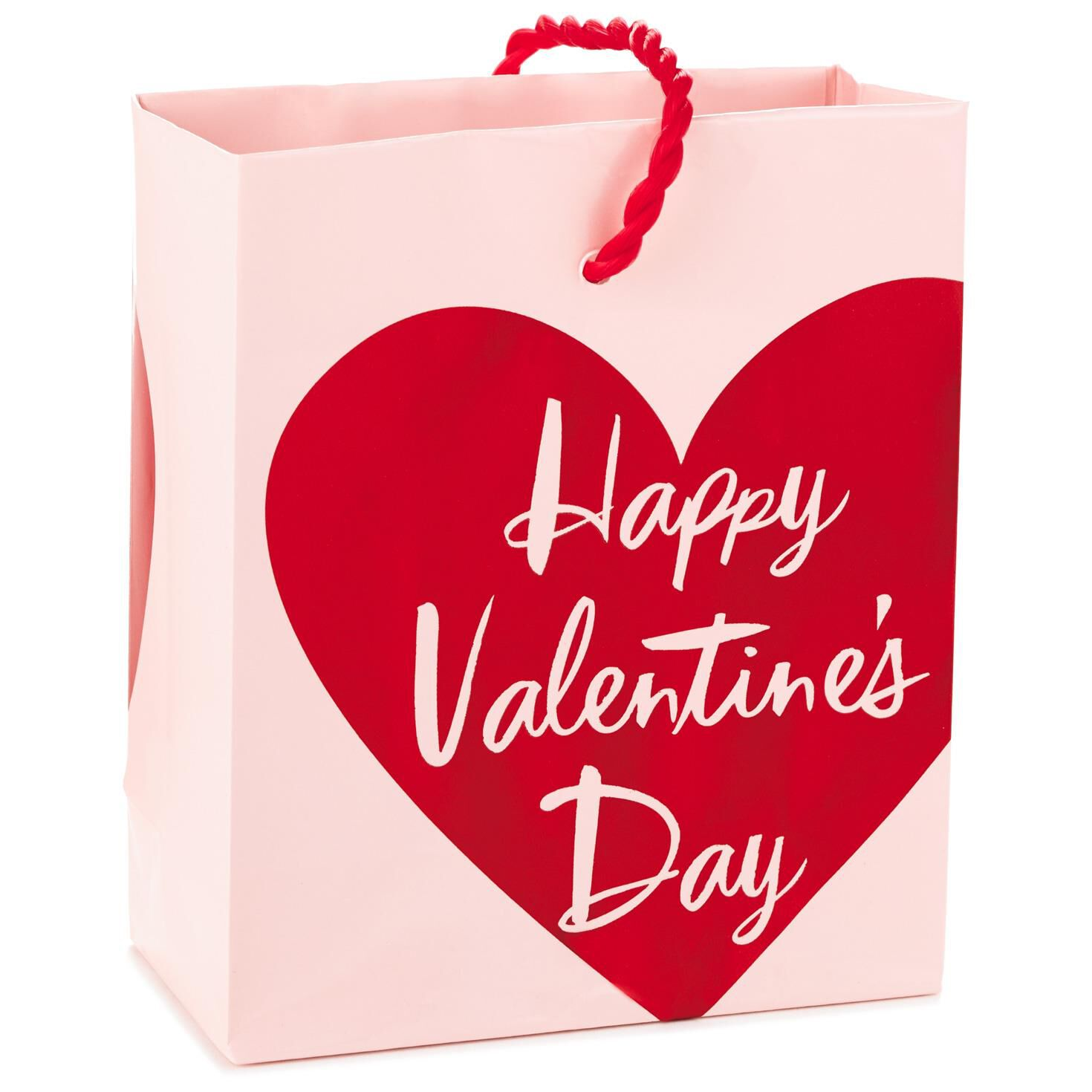 Happy Valentines Day Gift Card Holder Bag 45 Gift Card – Valentines Day Gift Card