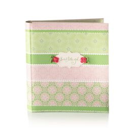 Sweet Little Girl 5-Year Memory Book, , large