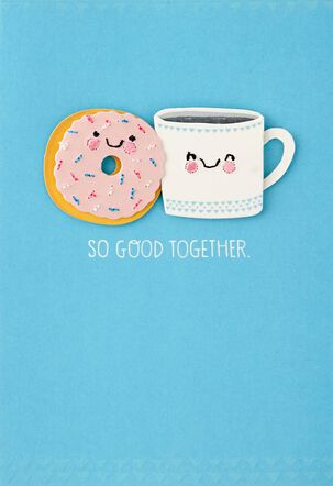 Good Together Anniversary Card