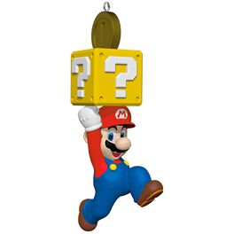 Super Mario™ Ornament, , large
