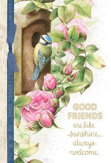 Marjolein Bastin Like Sunshine Thinking of You Card,