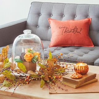 Fall Decor Essentials Gift Set,