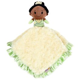 itty bittys® The Princess and the Frog Tiana Baby Lovey, , large
