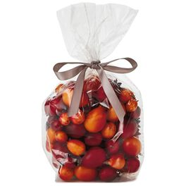 Mixed Rose Hips Vase Filler, , large
