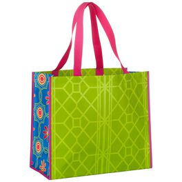 Spring Tote Bag, , large