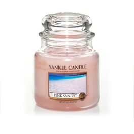 Pink Sands™ Medium Jar Candle by Yankee Candle®, , large