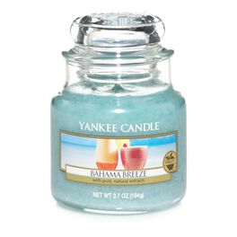Bahama Breeze Small Jar Candle by Yankee Candle®, , large