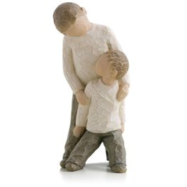 Willow Tree® Brothers Family Figurine, , large