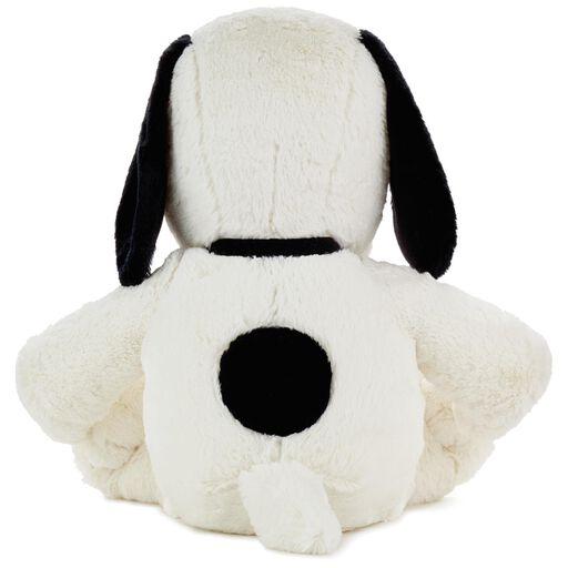 Peanuts Snoopy Floppy Stuffed Animal 12 5 Classic Stuffed