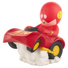 THE FLASH™ Squeelys™ Collectible Vinyl Figure, , large