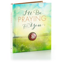 I'll Be Praying for You Gift Book, , large