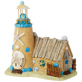 Oceans of Inspiration Fairy Garden House  Decoration, , large