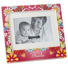 Catalina Estrada Abuela Picture Frame, 4x6, , large