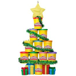 Hasbro® O Play-Doh® Tree Ornament, , large