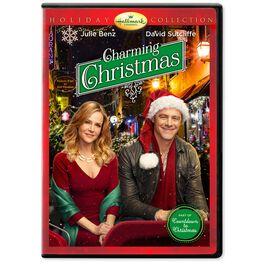 Charming Christmas DVD, , large
