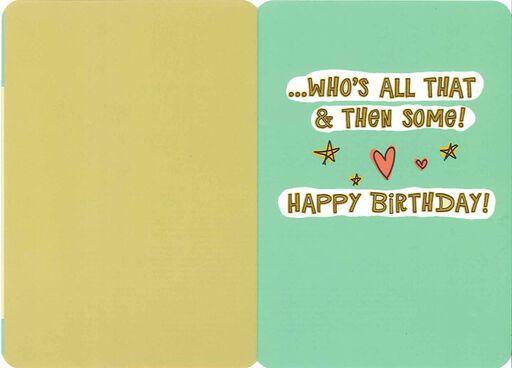 All Kinds of Grandpas Birthday Card,