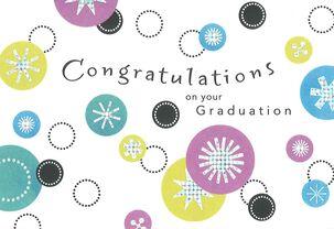 Honor Your Dreams Graduation Congratulations Card