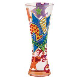 Lolita® 21st Birthday Handpainted Shot Glass, 1 oz., , large