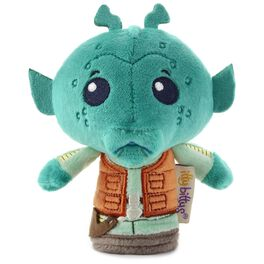 itty bittys® Star Wars™ Greedo™ Stuffed Animal, , large