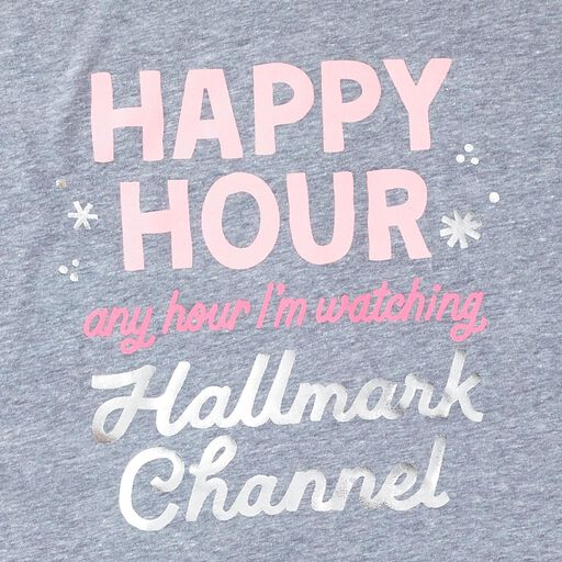 15ec221841 Clothing & Apparel | T-shirts & Graphic Tees | Hallmark